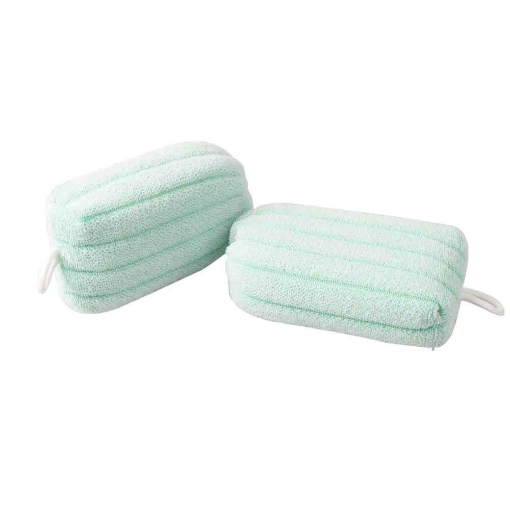 Exfoliating Bath Sponge Pad Dc Bsp004 Daily Necessities Phigor