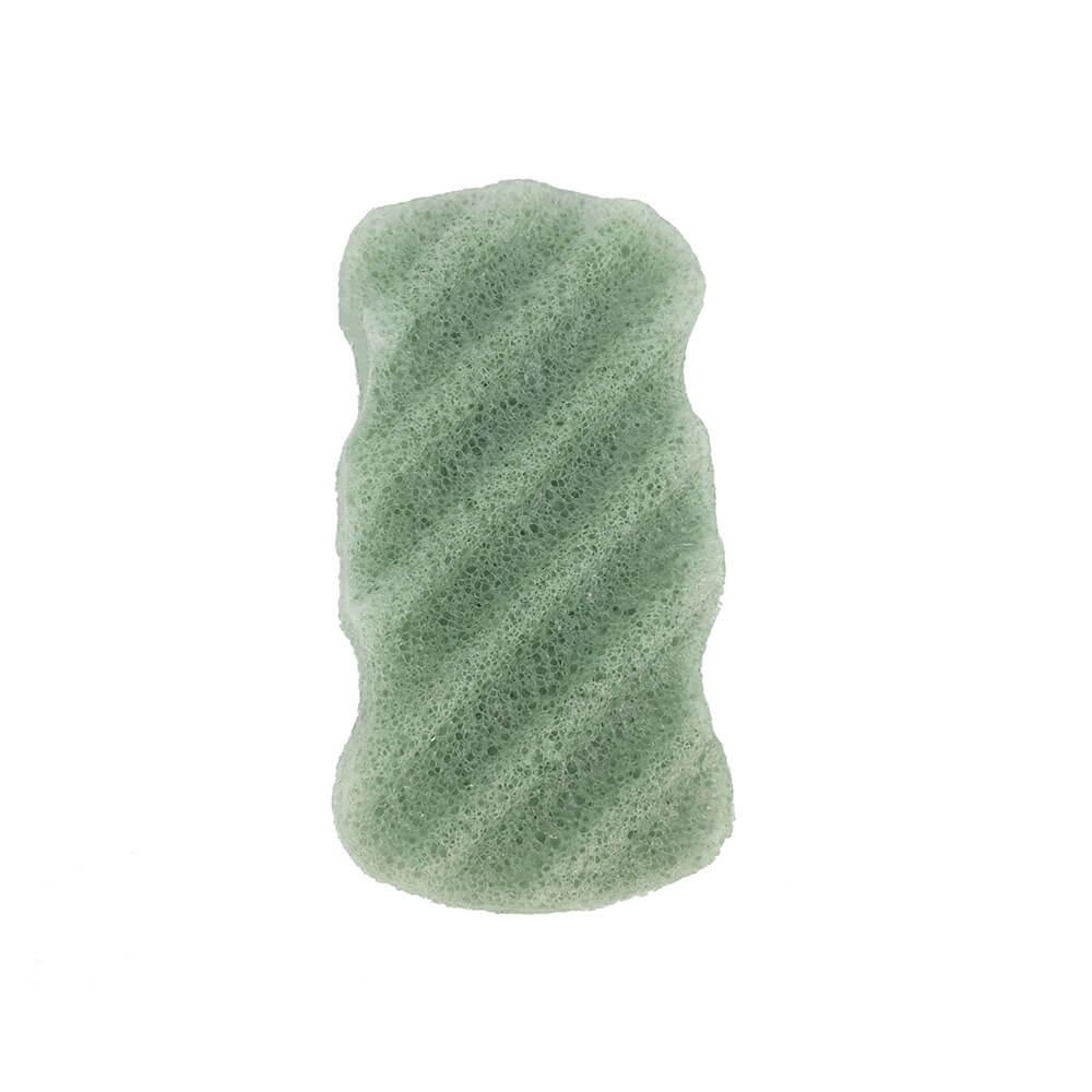 konjac body sponge