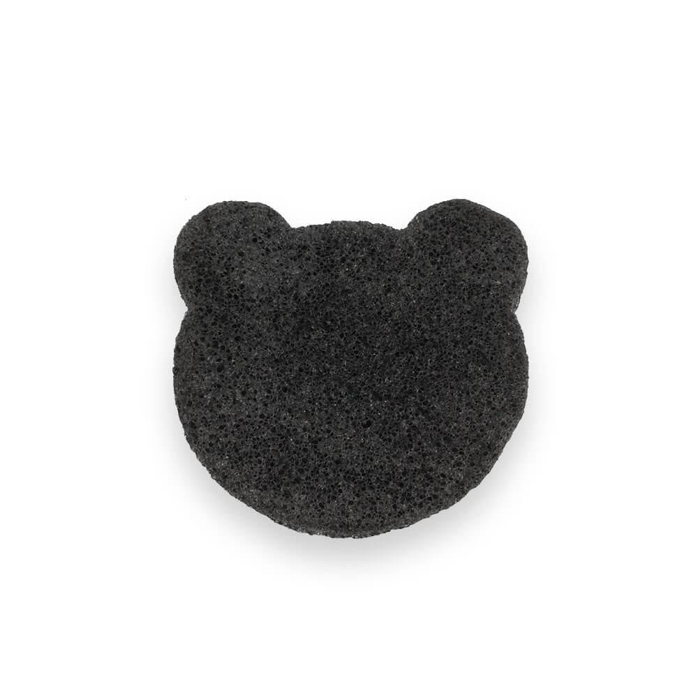natural facial konjac sponge